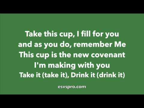 Remember Me (Communion Song)