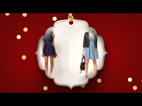 Платье в полоску модный тренд на фото Модные платья