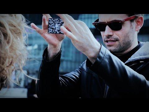 Phantom Wallet by Sylvain Vip & Maxime Schucht & Marchand de Trucs  - Magicland.se
