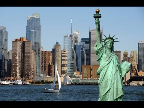 New York City  Walkthrough 2014 HD