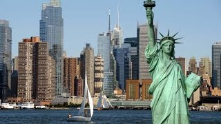 New York City  Walkthrough 2014 Hd