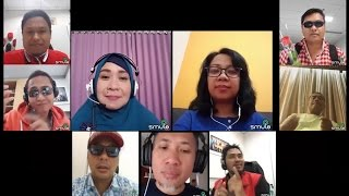 Smule Group Collab Sheila on 7 - Kita Cover