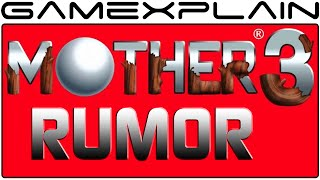 RUMOR: Mother 3 Coming to North America This Year