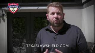 MIchael Berry, Texas Law Shield Member