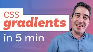 cSS Gradients and repeating gradients