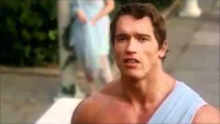 Hercules in new york-10 Minutes of I Will be the Judge of that
