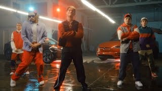PRETTYMUCH - Smackables (Official Music Video)