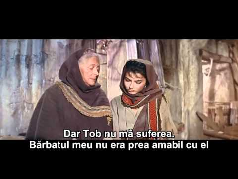 Povestea lui Rut (The Story of Ruth) 1960