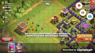 Truco de clash of clans (ganar trofeos rapido)