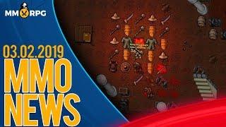 TIBIA MA NAJLEPSZY OKRES OD LAT oraz ... - MMONews 03.02.2019