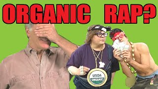 The Best of Organic Food Rap Music