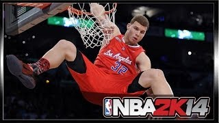 NBA 2K14 PC HD - Online Gameplay