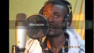 PENTAGON FT MASI- LUMVWI