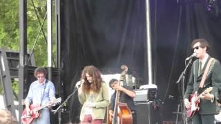 The Sadies - Tell Her What I Said - Toronto Urban Roots Festival - 2013-07-07