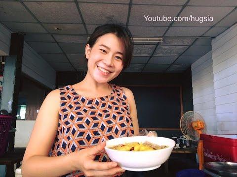 Khon Kaen university cafeteria Thailand ตลาดเจ้พรมหาวิทยาลัยขอนแก่น