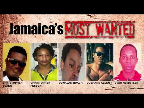 JAMAICA NOW: St James state of emergency ... Airport gridlock ... Machete mom in court
