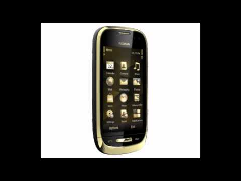 Nokia Oro- First look.