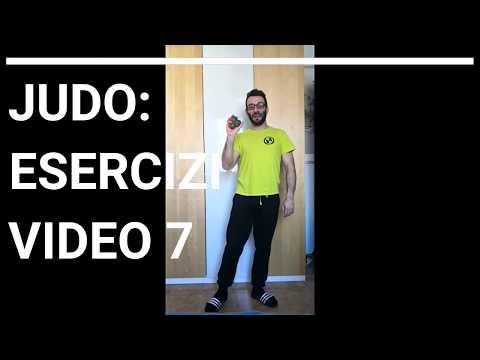 AQJUDO: Esercizi Video 7