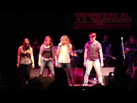 WQMX 2nd Annual Chicks With Picks: Laura Bell Bundy