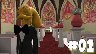 Octodad - Dadliest Catch - My Wedding [1]