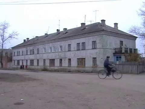 Кузнецк, октябрь 2006, Ремонт дома по ул.Рабочей, 229