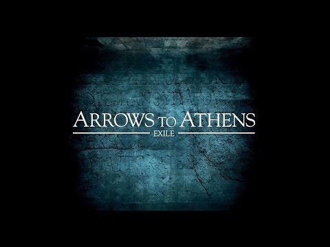 Arrows to Athens - Exile (Full Album) 2016