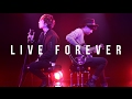 Live Forever - Oasis | BILLbilly01 ft. Umi Kun Cover