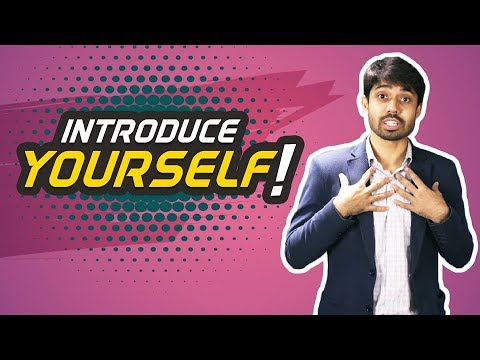7. Interview Question: Introduce Yourself - by Ayman Sadiq [Skill Development]