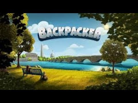 Backpacker™  Travel Trivia Game Android Game First Look Gameplay Español