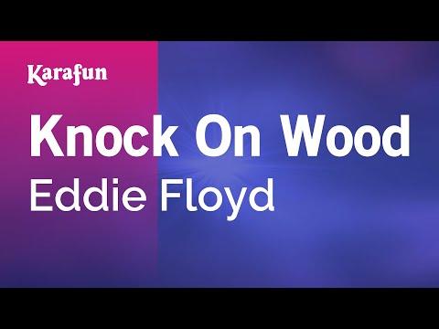 Karaoke Knock On Wood - Eddie Floyd *