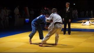 Veel animo voor Open NK Judo Martiniplaza