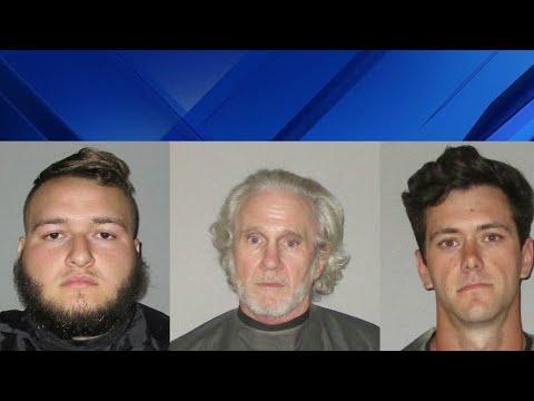 Flagler County undercover detectives break up drug-selling operation