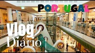 Vlog diário Norteshopping