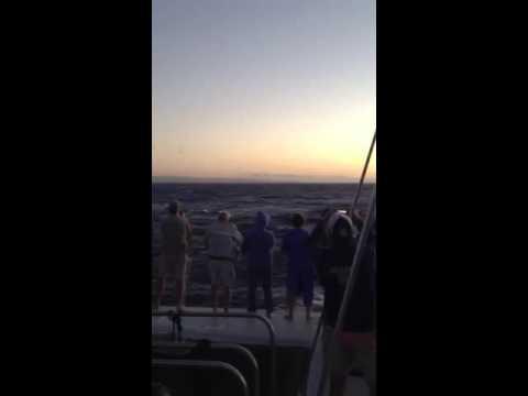 Alii Nui sunset cruise