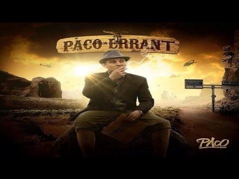 Paco - Paco Errant (Full Album)