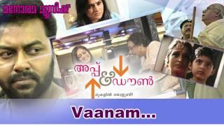 Download Hindi Video Songs - Vaanam chuttum megham   Up & Down