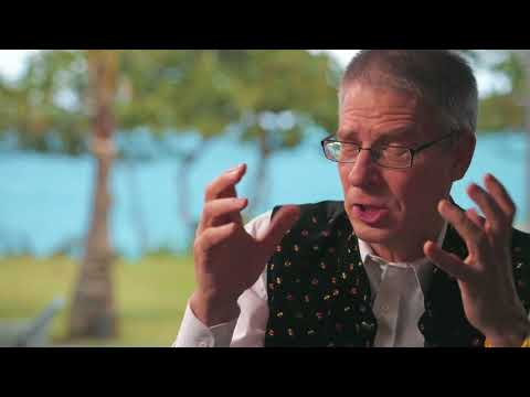 Christof Koch - Why Philosophy of Science?