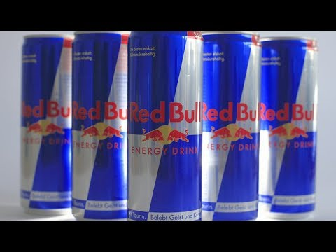 The Untold Truth Of Red Bull