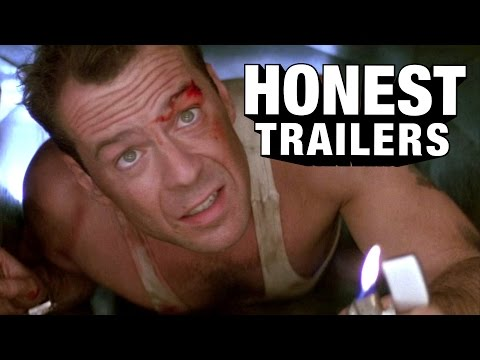 Honest Trailers - Die Hard