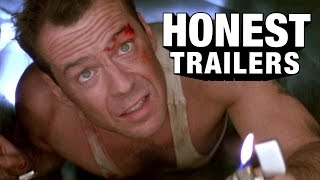 Repeat youtube video Honest Trailers - Die Hard
