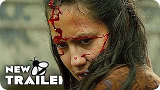 BUFFALO BOYS Trailer (2019) Indonesian Action Western