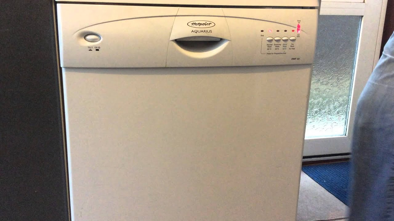 hotpoint dwf 33 dishwasher normal 65 1 of 1 youtube rh youtube com Hotpoint Dishwasher Problems Hotpoint Dishwasher Selector Settings
