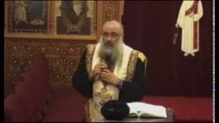 Transfiguration (English Sermon) - Fr. Isaac Azmy
