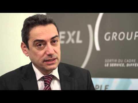Avis d'expert de Jean-Noël Gillot, Directeur d'EXL Group