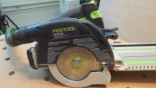 Festool HK Carpentry Saws