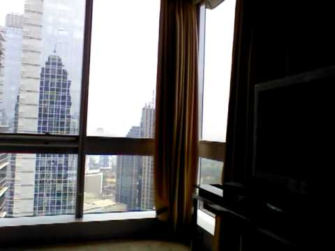 Look around the apartment at Capital Residence