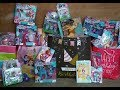 Gift Ideas For GIRLS 3-7 | Scarlett's 6th BIRTHDAY Haul