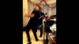 4-14-12 Blastoid- Booger sugar
