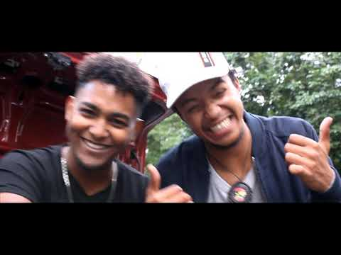 RJay - IssaVibe (ft. LiL LK, Wakkie-G & TeEzY)