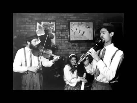 The Chicago Klezmer Ensemble Early Recordings (Full Album)